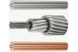 Провода неизолированные для воздушных линий электропередач