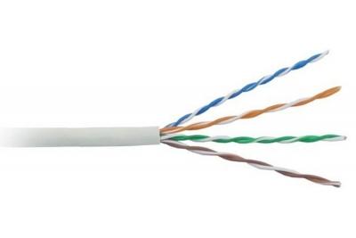Кабель для компьютерных сетей / КВПЭфВП (категория 5е)