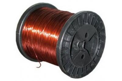 Обмоточные провода с эмалевой изоляцией (эмальпровода) / ПЭТВ-1