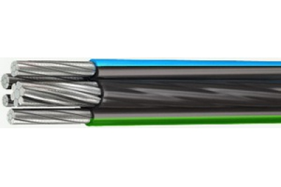 Провода самонесущие изолированные / СИП-2