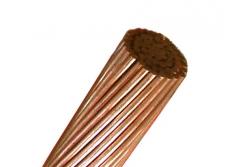 Провода неизолированные для воздушных линий электропередач М