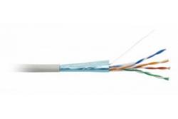 Кабель для компьютерных сетей / FTP (категория 5е)