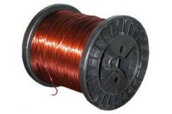 Обмоточные провода с эмалевой изоляцией (эмальпровода) / ПЭТ-155