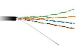 Кабель для компьютерных сетей / S-FTP (категория 5е)