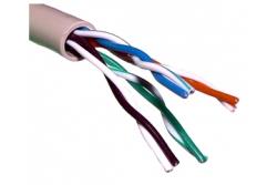Кабель для компьютерных сетей / UTP (категория 5е)